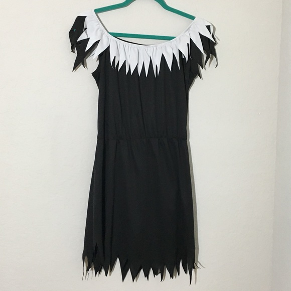 Other Black Dress Halloween Costume Witch Pirate Wench Poshmark